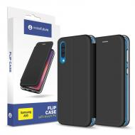 Чехол MakeFuture Flip for Samsung Galaxy A50 SM-A505 Black (MCP-SA505BK)