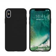 Чехол 2E Basic для Xiaomi Redmi 8A, Soft feeling, Black (2E-MI-8A-NKSF-BK)