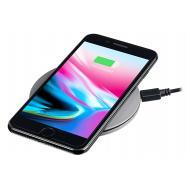 Сетевое зарядное устройство 2E Slim 10W Grey (2E-WCQ01-01)