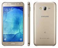 Смартфон Samsung Galaxy J7 DS GOLD (SM-J700HZDDSEK)
