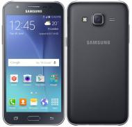 Смартфон Samsung Galaxy J7 DS BLACK (SM-J700HZKDSEK)
