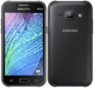 Смартфон Samsung Galaxy J1 Ace Duos Black (SM-J110HZKD)