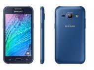 Смартфон Samsung Galaxy J1 Ace Duos Blue (SM-J110HZBD)