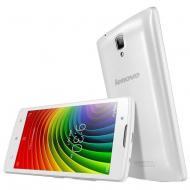 Смартфон Lenovo A2010 White (PA1J0000UA)