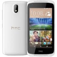 Смартфон HTC Desire 326G DS White