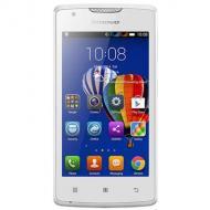 Смартфон Lenovo A1000 White (PA1R0019UA)