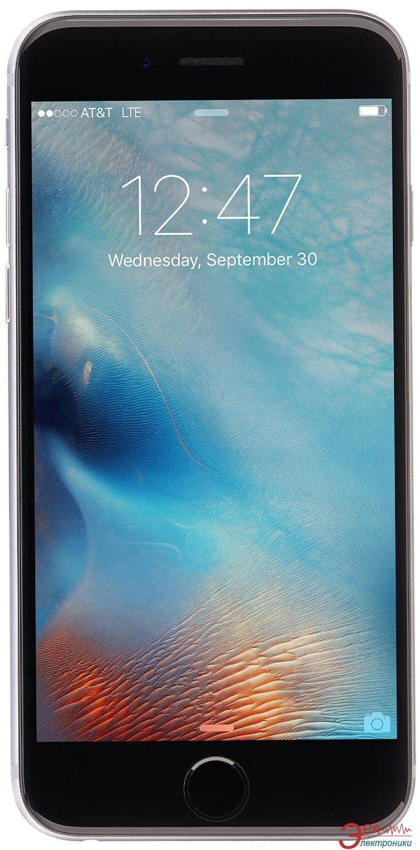 Смартфон Apple iPhone 6s 16Gb Space Grey (MKQJ2FS/A)