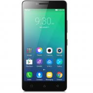 Смартфон Lenovo A6010 Pro Onyx Black (PA220001UA)