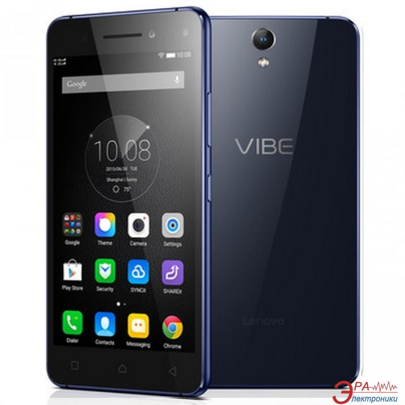Смартфон Lenovo Vibe S1 Dark Blue (PA200032UA)