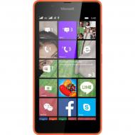 Смартфон Microsoft Lumia 540 DS Orange (A00025961)