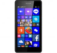 Смартфон Microsoft Lumia 540 DS Black (A00025475)