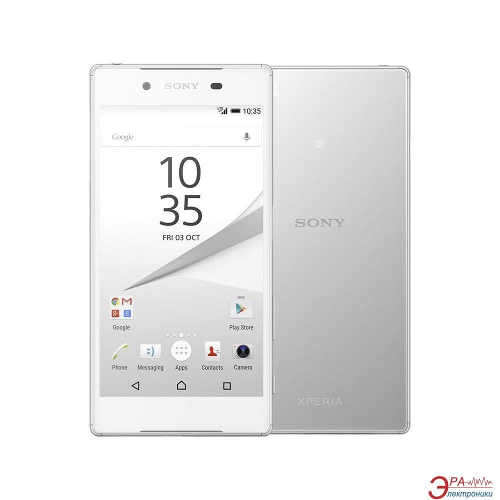 Смартфон Sony Xperia Z5 Dual Sim E6683 White