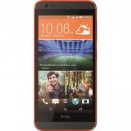 Смартфон HTC Desire 620G DS Grey-Orange