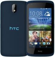 Смартфон HTC Desire 326G Dual Sim Blue