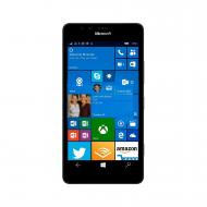 Смартфон Microsoft Lumia 950 DS Black (A00026404)