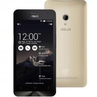 Смартфон ASUS ZenFone C Dual Sim Gold (ZC451CG-1G152WW)