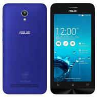 Смартфон ASUS ZenFone C Dual Sim Blue (ZC451CG-1D151WW)