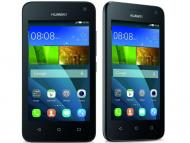 Смартфон Huawei Ascend Y3c Black (Y336-U02)