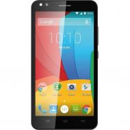 Смартфон Prestigio MultiPhone 3504 Muze C3 Grey (PSP3504DUOGREY)