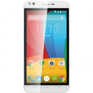 Смартфон Prestigio MultiPhone 3504 Muze C3 White (PSP3504DUOWHITE)