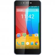 Смартфон Prestigio MultiPhone 3530 Muze D3 Black (PSP3530DUOBLACK)