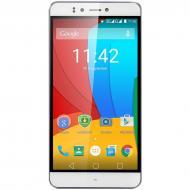 Смартфон Prestigio MultiPhone 3530 Muze D3 White (PSP3530DUOWHITE)
