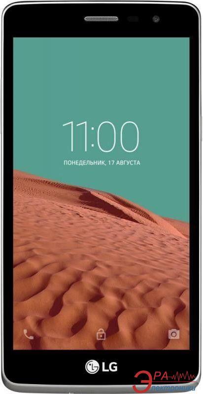Смартфон LG Max X155 White