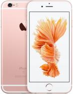 Смартфон Apple iPhone 6s 16Gb Rose Gold (MKQM2FS/A)