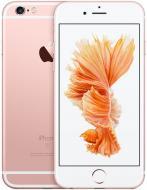Смартфон Apple iPhone 6s 16Gb Rose Gold (MKQM2FS/A)