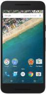 Смартфон LG Nexus 5X H791 16Gb BLACK (LGH791.ACISBK)