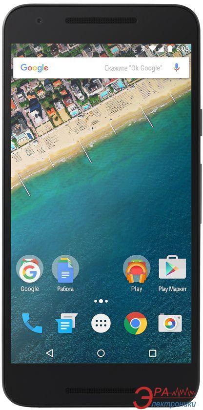 Смартфон LG Nexus 5X H791 16Gb MINT (LGH791.ACISMY)