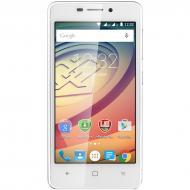 Смартфон Prestigio MultiPhone 3457 Wize F3 DUO White (PSP3457DUOWHITE)