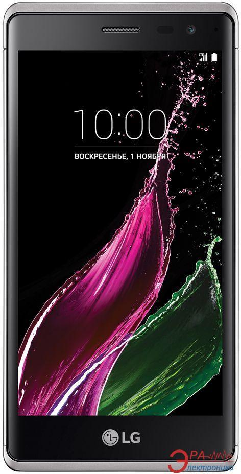 Смартфон LG Class H650E SILVER (LGH650E.ACISSV)