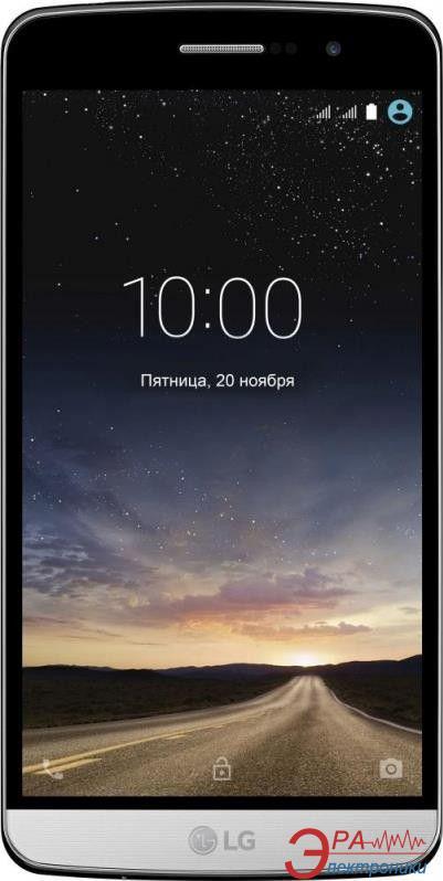 Смартфон LG Ray X190 Black-Silver