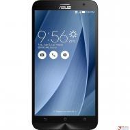 Смартфон Asus ZenFone 2 Silver (ZE551ML-6J464WW)