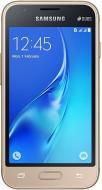 Смартфон Samsung Galaxy J1 Mini J105H Dual Sim Gold (SM-J105HZDDSEK)