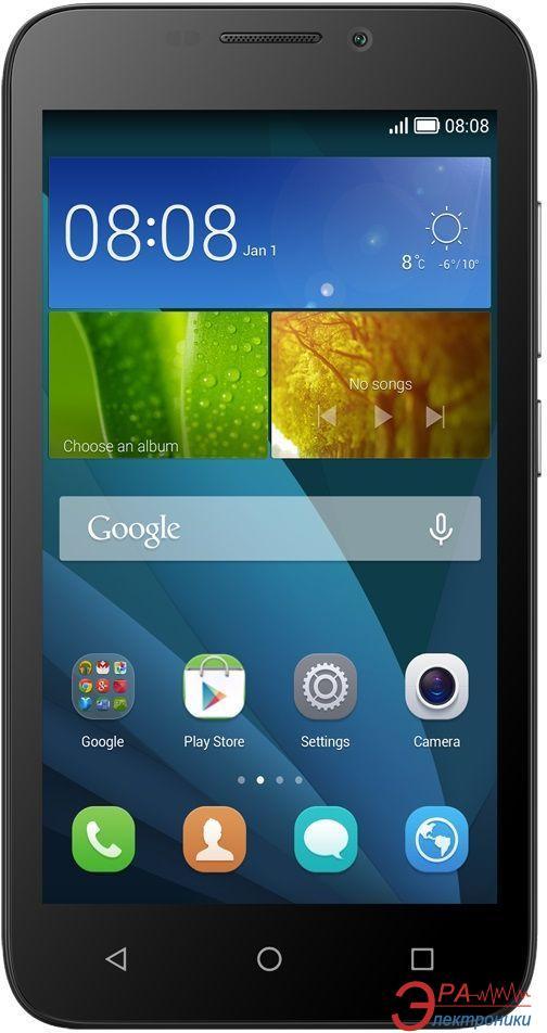 Смартфон Huawei Ascend Y5C White (Y541-U02)