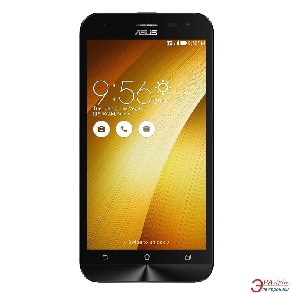 Смартфон Asus ZenFone 2 Laser 8Gb Gold (ZE500KG-6G094WW)