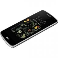 Смартфон LG K5 (X220) DUAL SIM TITAN (LGX220DS.ACISKT)