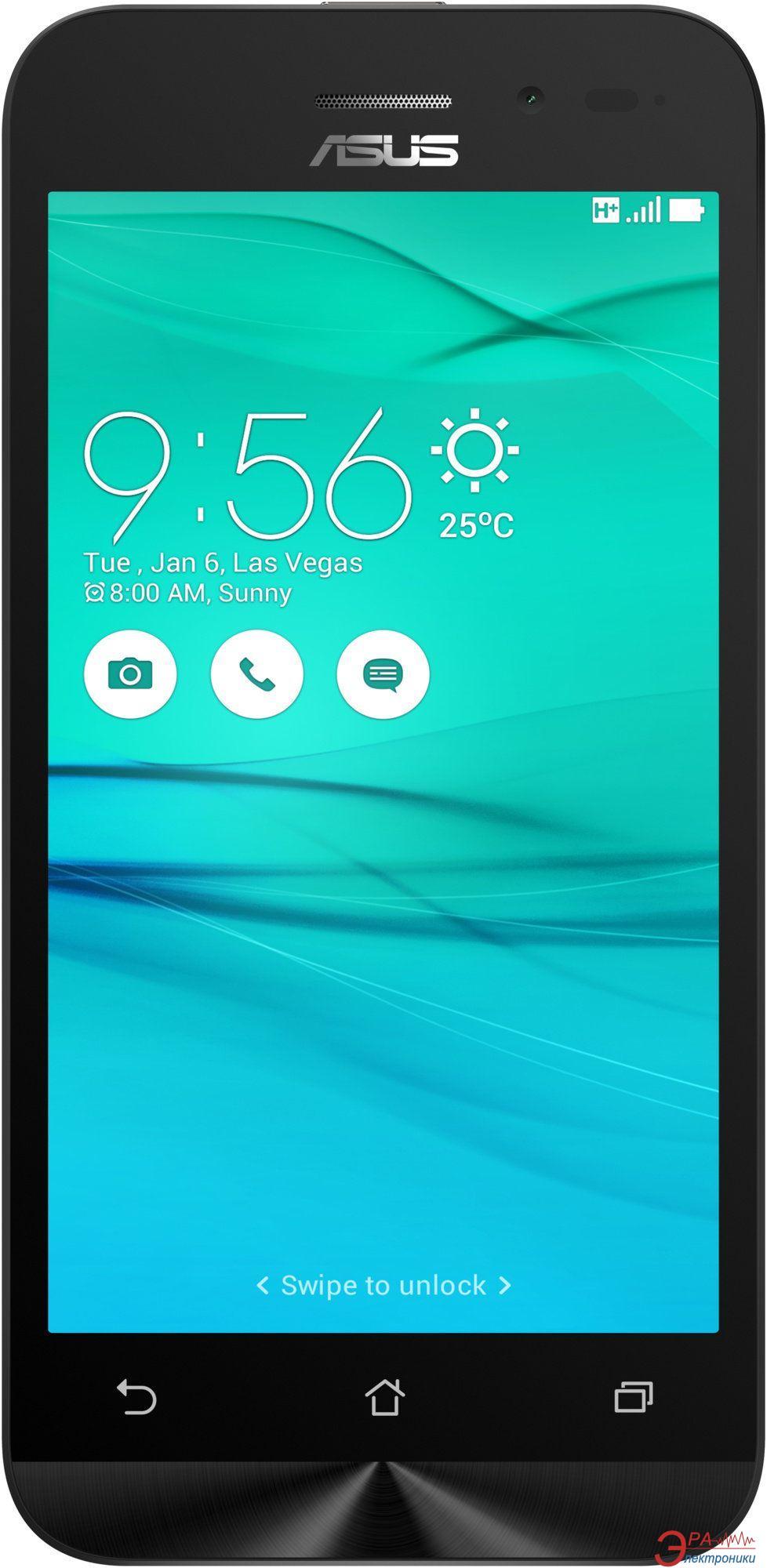 Смартфон Asus ZenFone Go DualSim Red (ZB452KG-1C006WW)