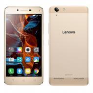 Смартфон Lenovo Vibe K5 A6020 Dual Sim Gold