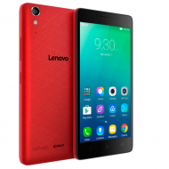 �������� Lenovo A6010 Music 8GB Dual Sim red (PA220042UA)