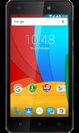 Смартфон Prestigio Muze A5 5502 Dual Sim Grey