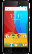 Смартфон Prestigio Wize N3 3507 Dual Sim Black