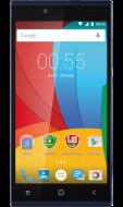 �������� Prestigio MultiPhone Grace Q5 5506 Dual Sim Blue