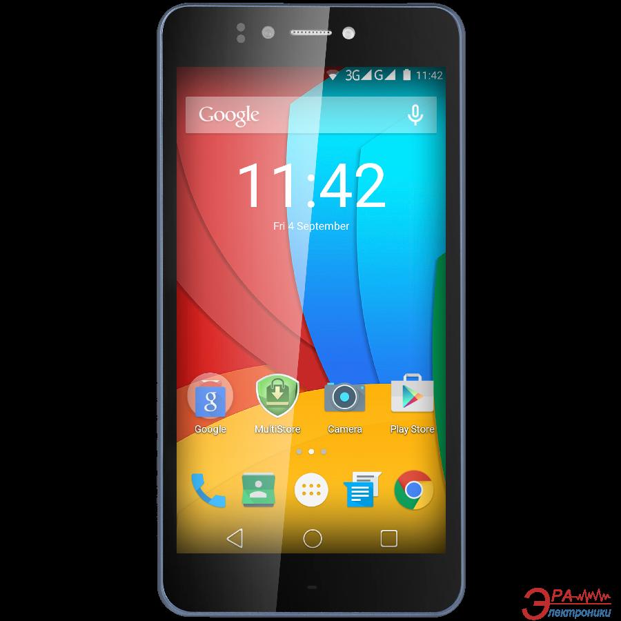 Смартфон Prestigio Muze A7 7530 Dual Sim Black (PSP7530DUOBLACK)