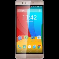 Смартфон Prestigio Muze A7 7530 Dual Sim Gold (PSP7530DUOGOLD)