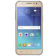 Смартфон Samsung Galaxy J7 (2016) J710F Dual Sim Gold (SM-J710FZDUSEK)