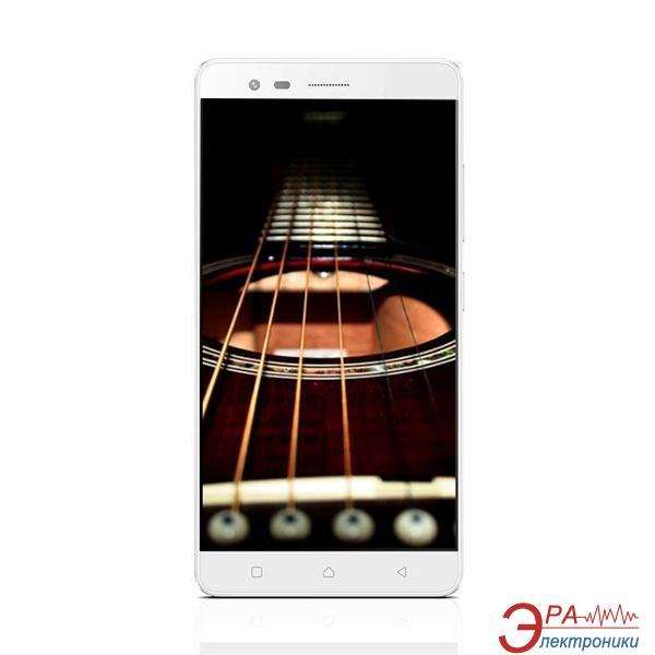 Смартфон Lenovo K5 Note A7020a40 Silver