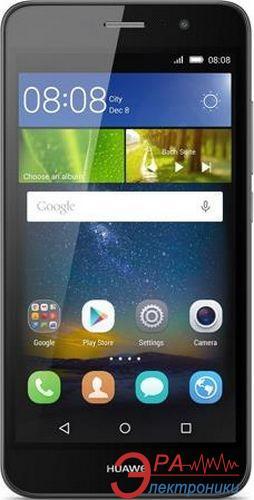Смартфон Huawei Y6 Pro (TITAN-U02) DualSim Grey (51050LJM)